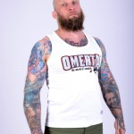 Tank Top Omerta Vendetta