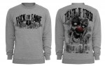 Crewneck FTF Theatre of terror