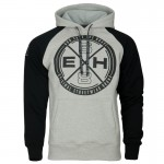 Hooded XH Raglan South Bound Rebel