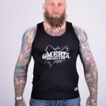 Tank Top Omerta US of crime