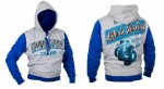 Bluza Extreme Hobby hooded Boxing