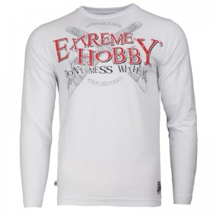 Longsleeve Extreme Hobby Dont Mess