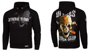 Hooded Extreme Hobby Ultras
