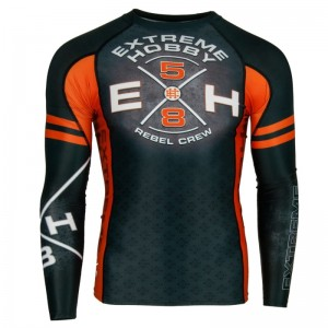 Long rashguard Extreme Hobby Rebel