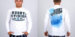 Longsleeve Extreme Hobby Rugby